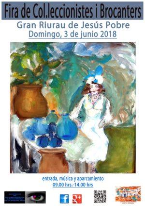 CARTEL JUNIO 2018 - web