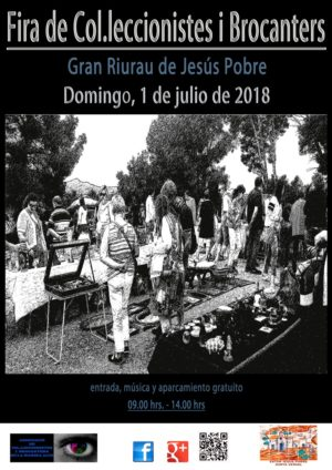 Cartel Julio 2018 - web