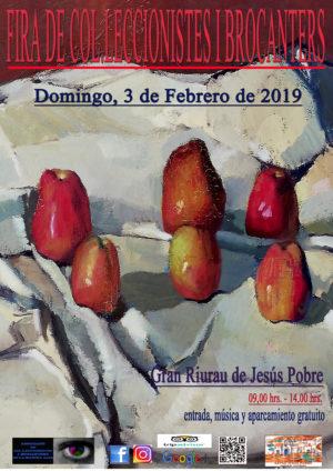 cartel febrero 2019