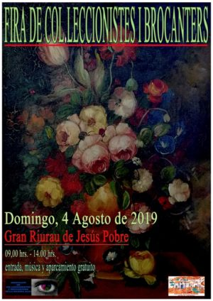 CARTEL AGOSTO 2019 - WEB