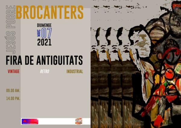 CARTEL MARZO 2021 - WEB